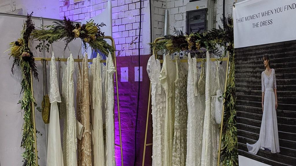 Wedding Fair Hochzeitswelt Berlin