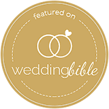 Tilda Knopf featured on Wedding Bible