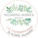 Tilda Knopf featured on Wedding Soiree