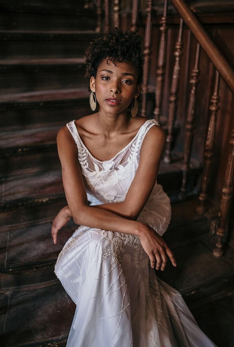 Bridal Dress Brautkleid Louise