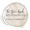 the true bride logo 100x100