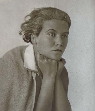 csm nini und carry hess schauspielerin constanze menz 1920 1930 berlinische galerie 9e78687ef9